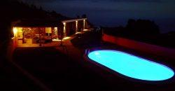 Villa en Tijarafe