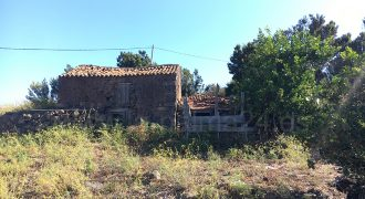 Edificación en Garafia