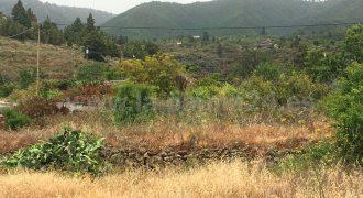 Bauland in Tijarafe