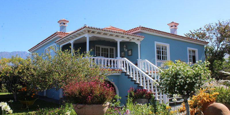 Villa in Los Llanos