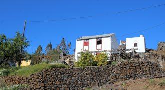 Landhaus in Garafia