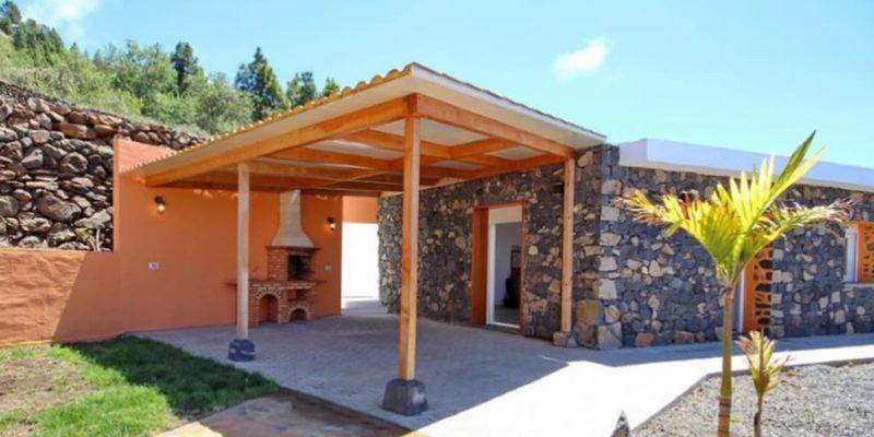 Villa in Tijarafe