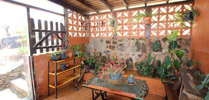 Ideal para turismo en Garafia