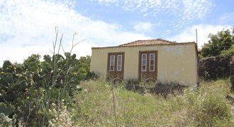 Casa Rural en pueblo de Santo Domingo con vista al mar