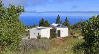 Villa turística en Puntagorda