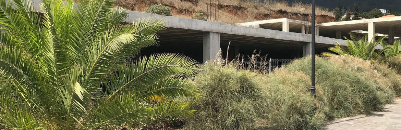 Licitan dos obras que mejorarán las instalaciones del Agromercado de Breña Alta