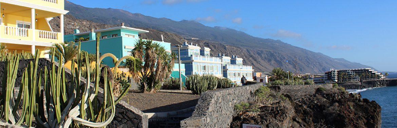 La Palma, El Hierro y La Gomera quedarán excluidas de la nueva normativa que que regula el alquiler vacacional en el archipiélago