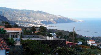 Apartamento en Breña Baja con vistas al mar