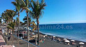 Apartamento en Puerto de Naos vista al mar