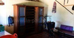 Casa con bodega y finca en Garafía