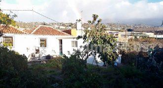 Casa terrera en Los Llanos