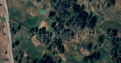 Terreno 12.700 m2 El Paso