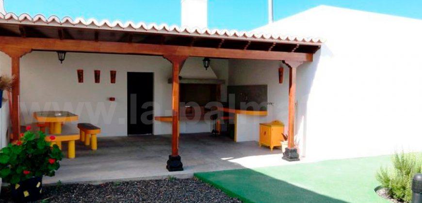 5 apartamentos en Tazacorte