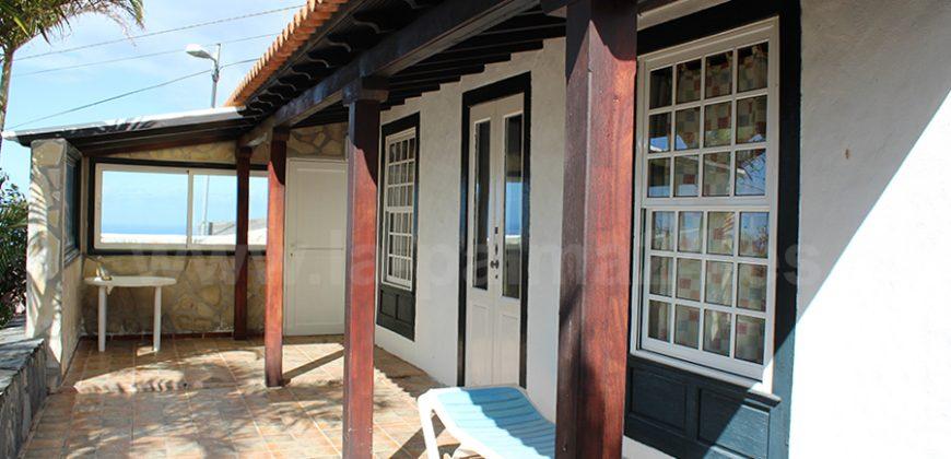 Complejo Turístico en Fuencaliente