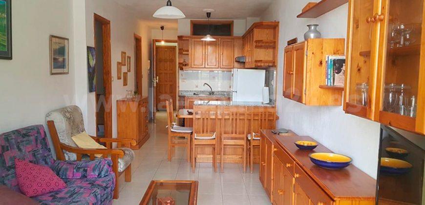 Apartamento Puerto de Naos