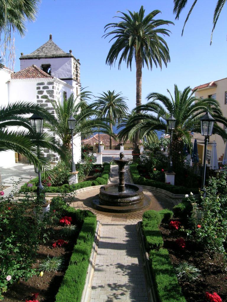 Plan Especial de Protección del Conjunto Histórico de San Andrés