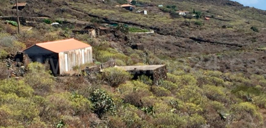 Finca en Fuencaliente