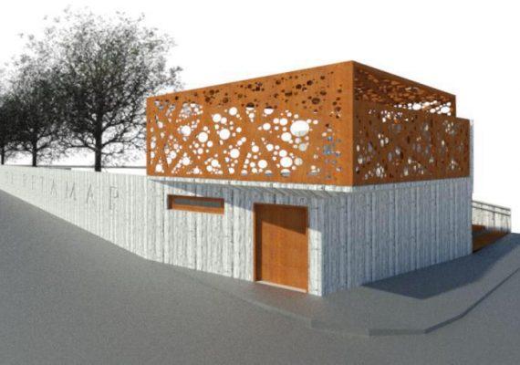 Futura plaza del Retamar
