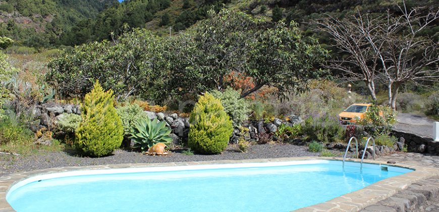 Casona Rural en Santa Cruz