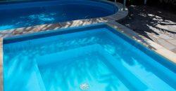 6 Apartamentos con piscina
