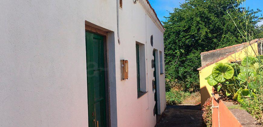 2 viviendas en Garafia