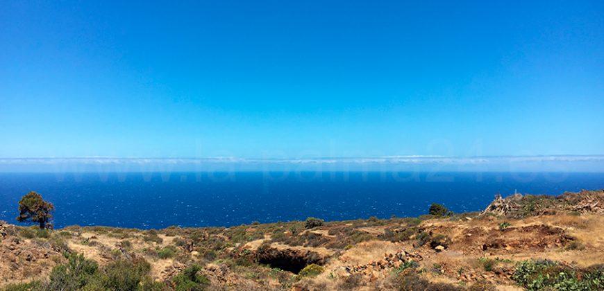 ID 6637 Edificable turístico en Puntagorda