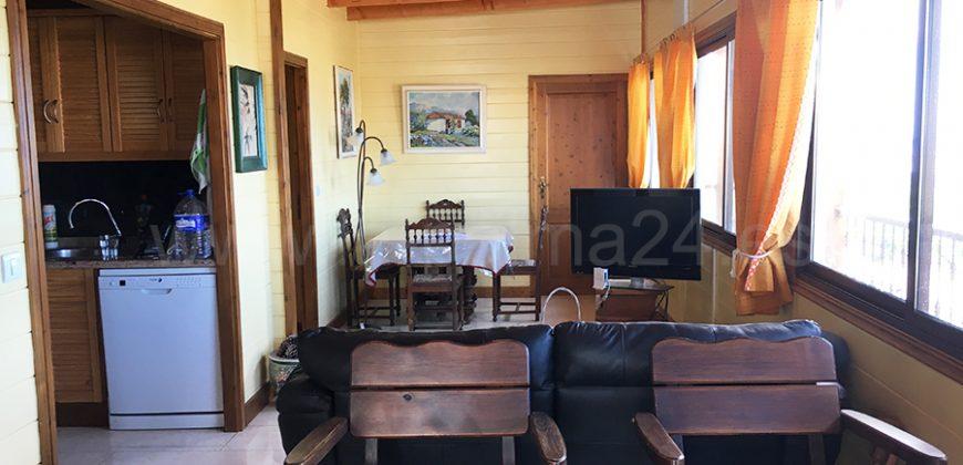 Casa en Tazacorte