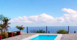 Villa en Mazo