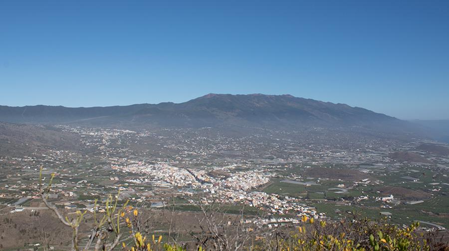Nueva Cotmac en La Palma