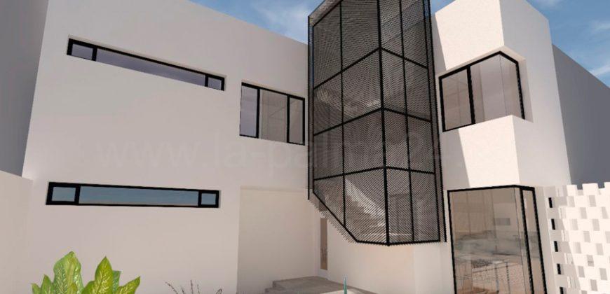 Solar + Proyecto