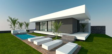 Terreno edificable (incl. licencia)