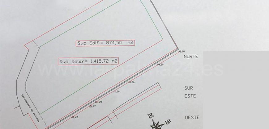 Solar Urbano