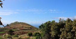 Turístico en Puntagorda